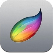 Procreate for iPad - $4.99